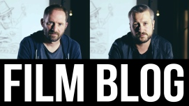 The thumbnail for our welcome film for social media etc.